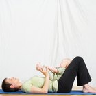 Exercises for Stomach Muscle After Pregnancy