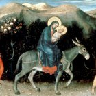 Actividades para niños sobre la Coronación de la Virgen