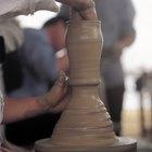 Como prevenir ou minimizar rachaduras em argila