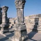 Tipos de templos sumerios