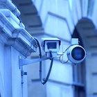 Cómo solucionar los problemas de las líneas verticales que se ven en una cámara de seguridad