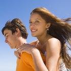 Cómo saber si a una chica le gustas sólo como amigo