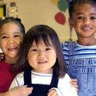 Una lista de actividades que promueven la amistad en preescolar