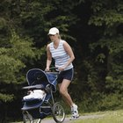 The Best Jogging Strollers for Tall Parents