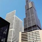 Los cinco edificios más altos de Estados Unidos