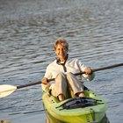Flatwater Kayak Stretching Exercises