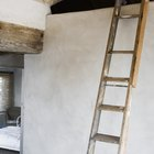 How to fit loft ladders