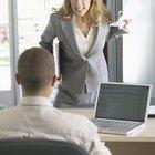 Qué hacer si tu jefe amenaza con despedirte