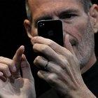 Meu iPhone não toca, apenas vibra