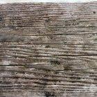Como remover uma calafetagem de silicone da madeira?