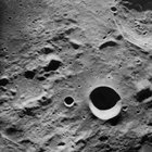How to Make a Moon Surface Science Project