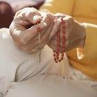 Como rezar el Rosario de la Oración de Liberación
