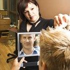 Los mejores cortes de cabello por forma facial para hombres