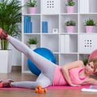Knee Pre-Op Exercises