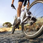 Causes of Knee Pain When Riding a Bike