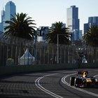 Do que é feito um carro de Fórmula 1?