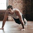 Exercises to Get Rid of Gynecomastia