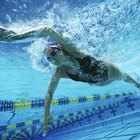The History of Swimming for Kids