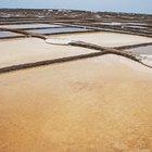 ¿Cómo se extrae la sal del mar?