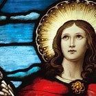 Actividades sobra las virtudes teologales