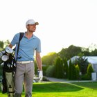 How to Put On Golf Straps
