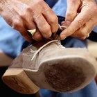 Como fazer sapatos escorregadios terem maior aderência