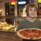 El salario promedio en Pizza Hut