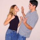 Cómo perdonar a un novio por una mentira