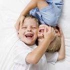 Actividades que promueven la amistad entre los niños