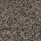 Diferenças entre pedra brita e cascalho ervilha