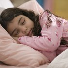 The Effects of Lack of Sleep on Children's Health