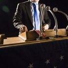 Los mejores discursos políticos de todos los tiempos