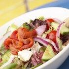 Alimentos para a fase 3 da dieta HCG