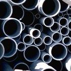 Cuántos tipos de tubería de PVC existen