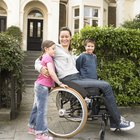 Can You Get a Home Loan on Disability?