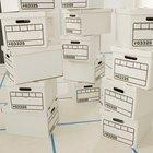How to Build a Fiberglass Storage Box