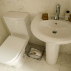 How to Repair Toilet Cistern Smells