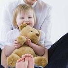 ¿Qué actividades puedo hacer en casa con mi niño de 2 años?