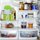 How to bypass the thermostat for a refrigerator that is not cooling