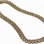 Cómo saber el peso de un collar de oro