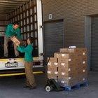 ¿Cuáles son las tareas de un conductor de camiones local?