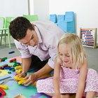 Juegos de reconocimiento de números para preescolar