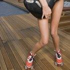 Como emagrecer os joelhos