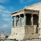 Las creencias de los antiguos griegos