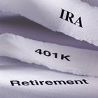 What Are the Benefits of Rolling a Pension Into a Roth IRA?