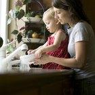 ¿Cuáles son los ingredientes químicos del detergente líquido Ivory para el lavado de platos?