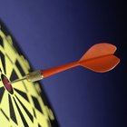 How to Use Dart Flight Protectors