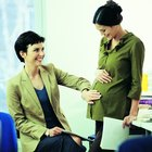 How Do Compaines Ensure Safety in the Workplace for Pregnant Women?