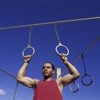 Triceps Isometric Exercises