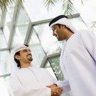 Rangos salariales en los Emiratos Árabes Unidos